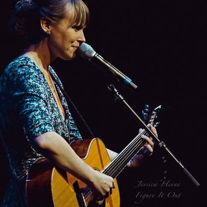 Photo of Jessica Heine