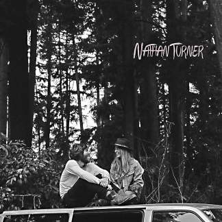 Cover shot of Nathan Turner - Nathan Turner