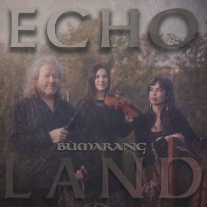 Bùmarang - Echo Land