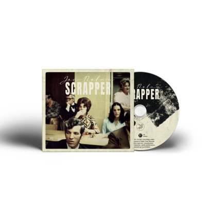 Joe Nolan - Srapper - CD