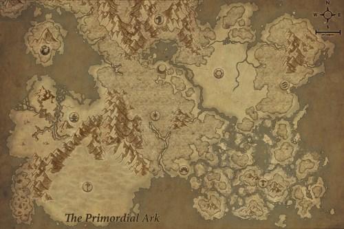 Primordial Ark (2014)
