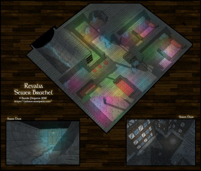 Revalia Sewer Brothel