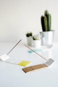 Fall For DIY | Incense Holder | Fall For DIY