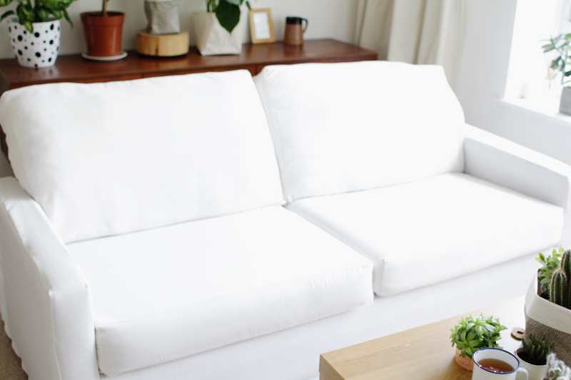 how much fabric do i need to recover a sofa 3 seat t cushion slipcovers reupholster - thesofa