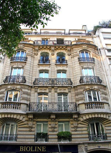 16eme arrondissement,Julie Willard, Julia Willard, Falling Off Bicycles, France travel writer,