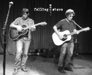 falling stars greg kihn tim parnin chris allen cleveland acoustic