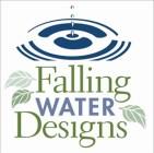 Falling Water Designs Logo