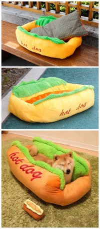 20 Perfect Diy Dog Beds Ideas for Your Furry Friend ...