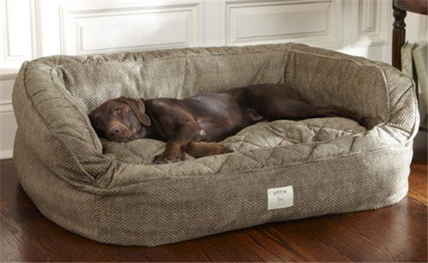 dog cover for sofa covers 90 inch 20 perfect diy beds ideas your furry friend ...
