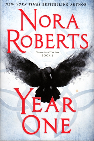 96758d547b6437 I simply devoured Year One when I had the chance to read the ARC in the  spring. I truly believe that the direction may be different, but this is a  Nora book ...