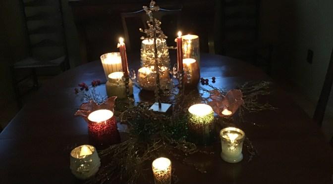 More holiday greetings