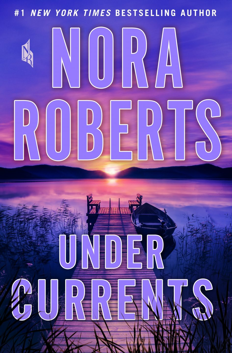 Fall Into The Story   The official blog for Nora Roberts and