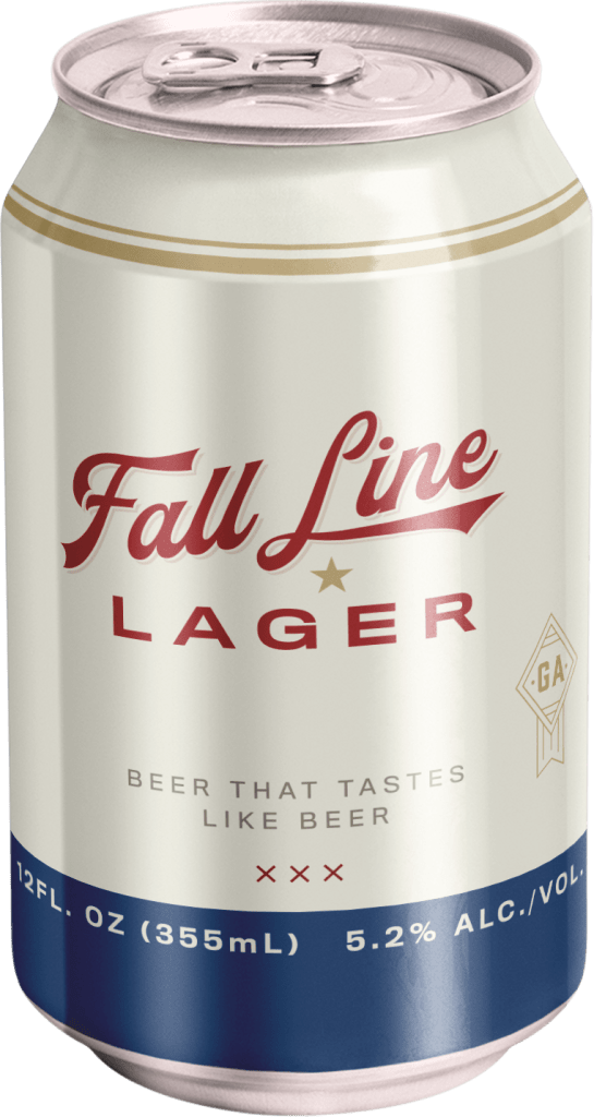 Fall Line Lager