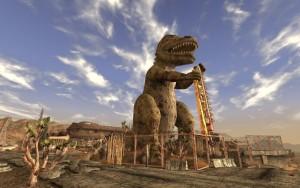 New Vegas Dinożarł