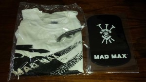 Konkurs Mad Max - nagrody