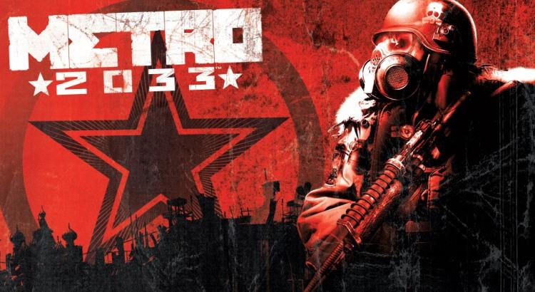 Metro 2033 - zapowiedź