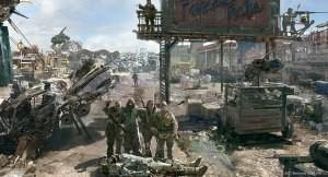 Fallout 3 Galeria