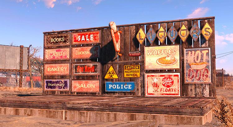 Fallout 4 Patch 1.4