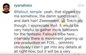 Fallout 5 - pogłoska #1