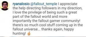 Fallout 5 - pogłoska 2