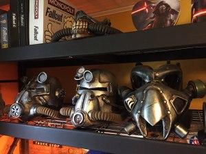 Pokój marzeń fana Fallout #3