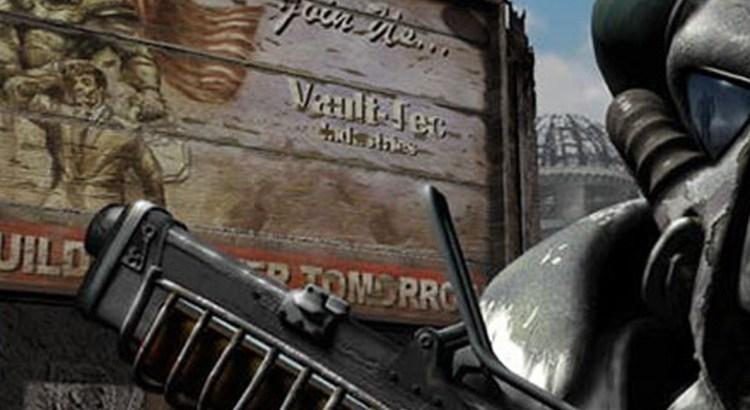 Fallout 2 Trooper