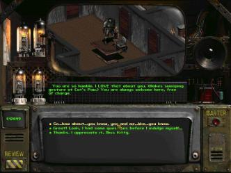 Fallout 2 - zrzut ekranu #15