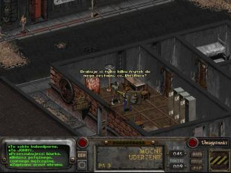 Fallout 2 - zrzut ekranu #17