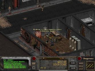 Fallout 2 - zrzut ekranu #18