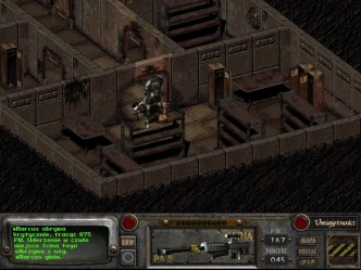 Fallout 2 - krytyk #6