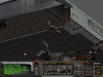 Fallout 2 - krytyk #8