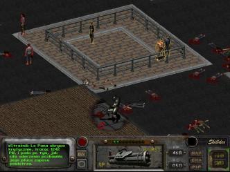 Fallout 2 - krytyk #9
