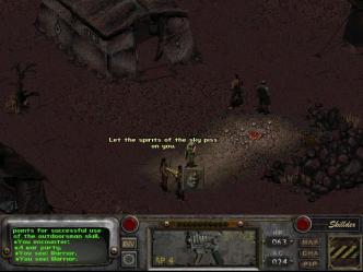 Fallout 2 - zrzut ekranu #4