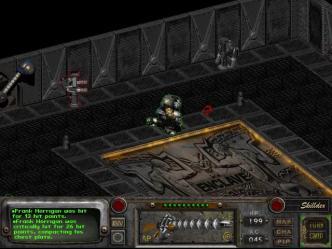 Fallout 2 - zrzut ekranu #6