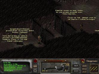 Fallout 2 - zrzut ekranu #8