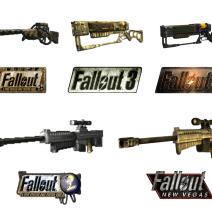 Fallout - porównanie broni egzotycznej