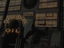 Fallout 2 - Platforma Wiertnicza