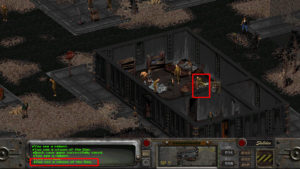 Fallout 2 - Fred