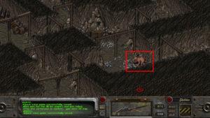 Fallout 2 - Keeng Ra'at