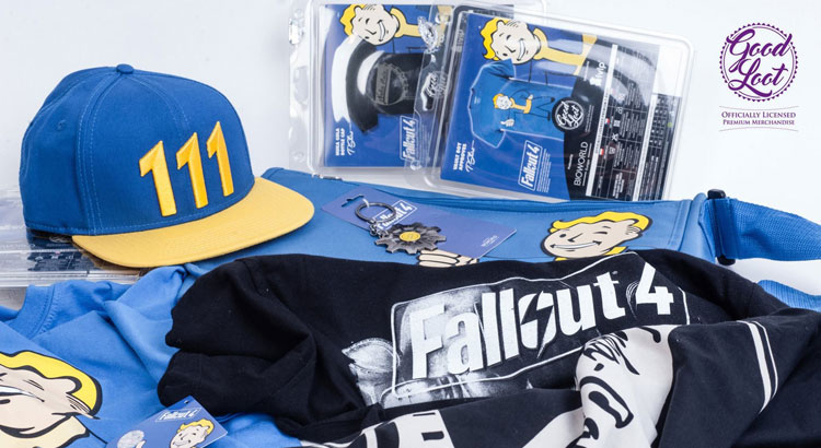 Good Loot - Fallout 4