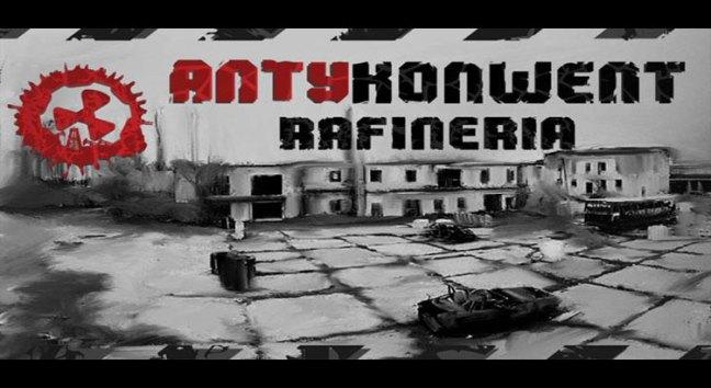 Konwent Rafineria