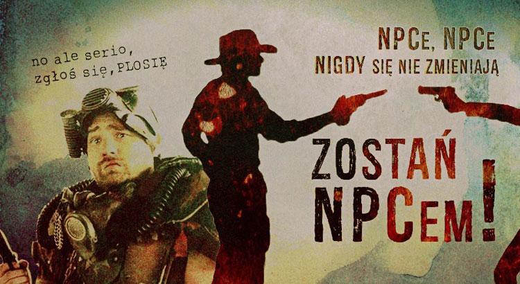 Zakonki NPC