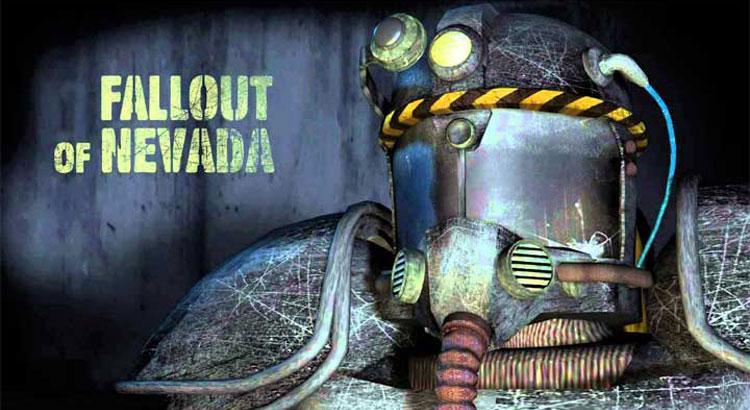 Poradnik do Fallout: Nevada – Fallout Corner