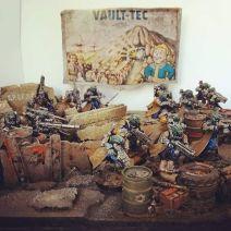 Falloutowa armia #2