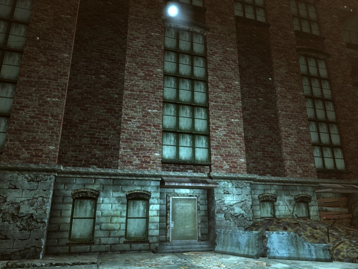 Abandoned apartments  The Vault Fallout wiki  Fallout 4