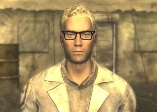 Arcade Gannon The Vault Fallout Wiki Fallout 4