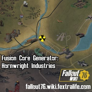 Fusion Core Generators Fallout 76 Wiki