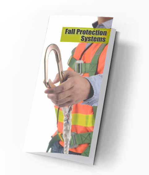 DOWNLOAD IMPORTANT FALL SAFETY AND FALL PROTECTION INFORMATION