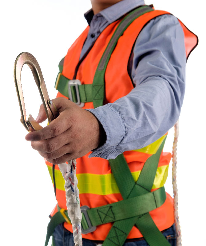 Fall Safety & Fall Protection You Can Count On To Keep You Safe