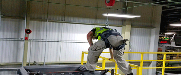 Types of Fall Protection: Temporary vs. Permanent